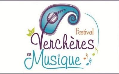 Retour des concerts en plein air ! Festival Verchères en Musique