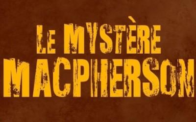 Cinéclub ONF « Le mystère McPherson»