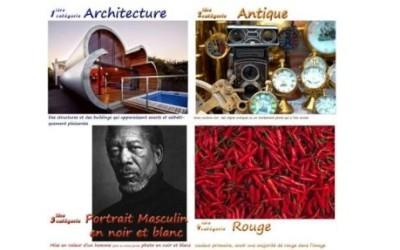 Maison de la culture St-Roch: Concours de photos ''Explorez la diversité''