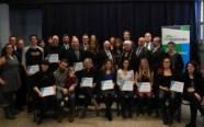 18e Concours québécois en entrepreneuriat: sept entreprises de la MRC de Marguerite-D'Youville accèdent au niveau régional
