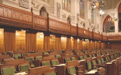 Ottawa concède l'inscription automatique au SRG: « Une grande victoire pour les aînés les moins nantis » -Xavier Barsalou-Duval