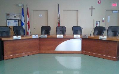 Contrecoeur: dépôt du rapport de la mairesse sur la situation financière de la Ville