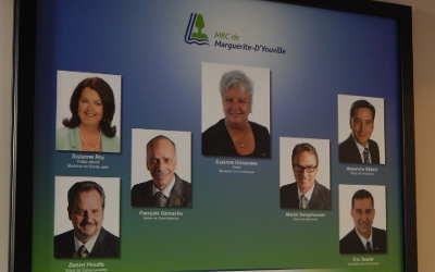 Budget 2017 de la MRC de Marguerite-D'Youville: hausse de 0,6 % de la quote-part des municipalités