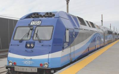 Réseau de trains électriques dans le Montréal métropolitain: un projet qui ouvre une perspective réaliste de création d'emplois à Sorel-Tracy