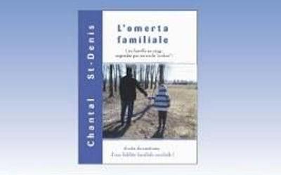 Maison de la culture Eulalie-Durocher: lancement du troisième livre de Chantal St-Denis