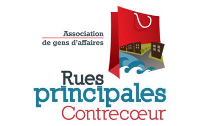 Rues principales Contrecoeur: le Concours d'achat local est débuté !