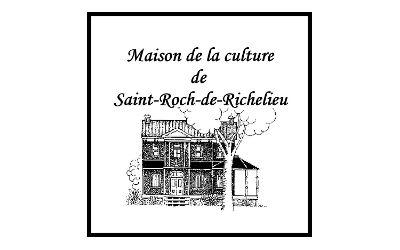 Maison de la culture de Saint-Roch: programmation d'automne