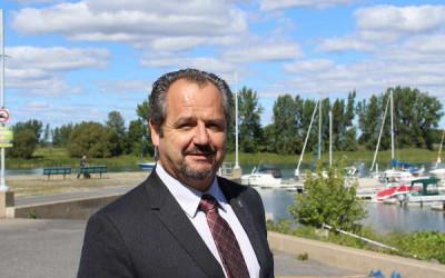 Calixa-Lavallée: rapport du maire 2016