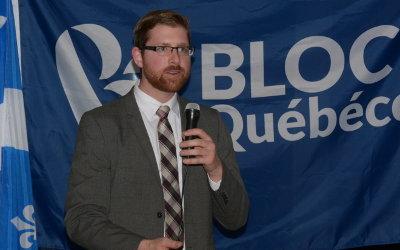Bilan de session parlementaire : « À Ottawa, pour que le Canada avance, il faut que le Québec recule » -Xavier Barsalou-Duval