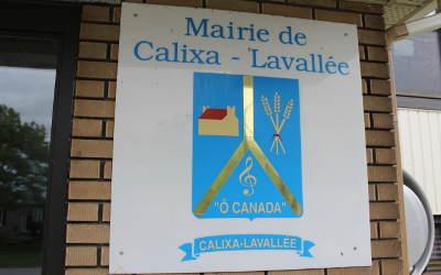Janvier 2017: ce qui a retenu notre attention au conseil municipal de Calixa-Lavallée