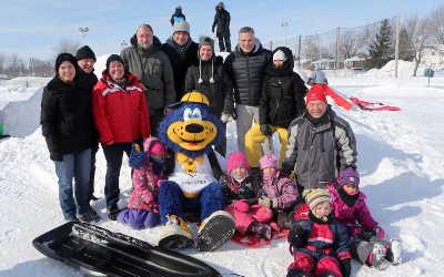 Plaisirs d'hiver à Varennes les 11 et 12 février: un rendez-vous pour toute la famille