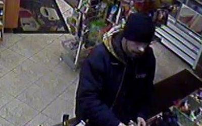 Vols et fraudes: un suspect à identifier
