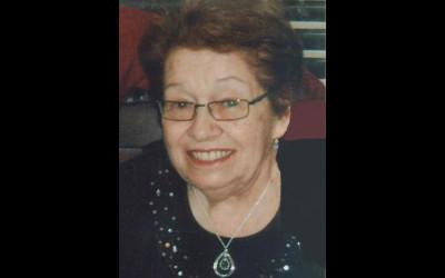 Contrecoeur: un dernier hommage à Mme Claire Beaudoin Lapointe