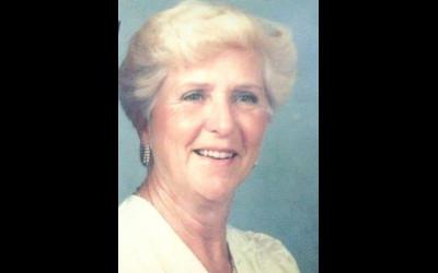 Contrecoeur: un dernier hommage à Mme Blanche Gagnon Cyr