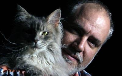 Les Belles rencontres: «Mon chat chez le psy»