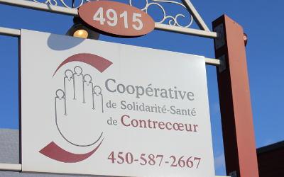 Coopérative de solidarité-santé de Contrecoeur: conférence gratuite
