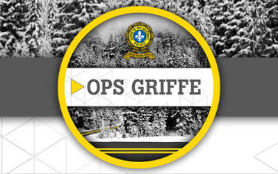 Sûreté du Québec: Opération Griffe en cours