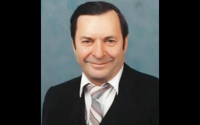 Verchères: un dernier hommage à M. Charles-Aimé Jean