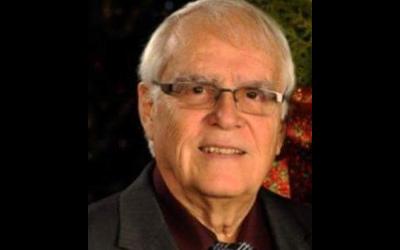 Contrecoeur: un dernier hommage à M. Roger Salvail
