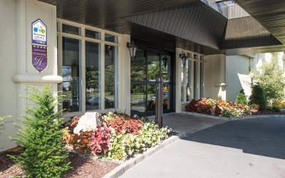 L'Hôtel de la Rive – Centre de Congrès – Steakhouse & Bar dévoile ses nouveautés!