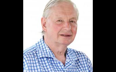 Verchères: un dernier hommage à M. André L'Espérance