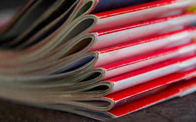 Varennes fait don d'environ 1000 livres et revues aux écoles primaires et garderies locales