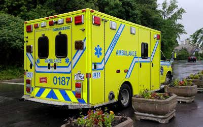 Services ambulanciers: le député de Borduas s'inquiète des conséquences locales du décret imposé