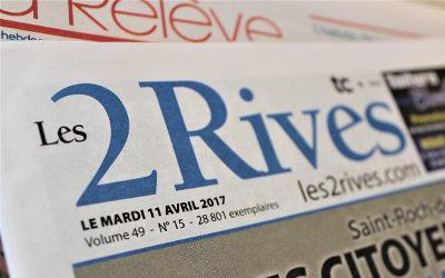 L'information locale en transformation: TC Media met en vente ses journaux locaux et régionaux du Québec et de l'Ontario
