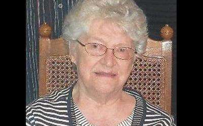 Verchères: un dernier hommage à Mme Jeannette Hébert Chagnon