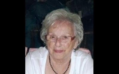Contrecoeur: un dernier hommage à Mme Marie-Marthe Dagenais