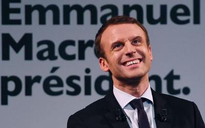 Le Parti Québécois salue la victoire d'Emmanuel Macron