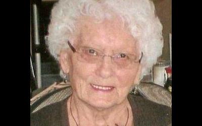 Verchères: un dernier hommage à Mme Madeleine Provost (née Desrosiers)