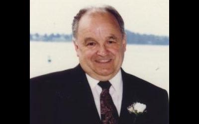 Contrecoeur: un dernier hommage à M. Rolland Lapointe
