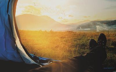 C'est parti pour une deuxième édition de la Semaine québécoise du camping!