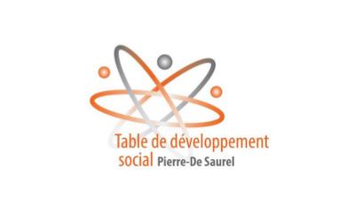 Table de développement social Pierre-De Saurel: campagne de sensibilisation «les visages de la pauvreté!»