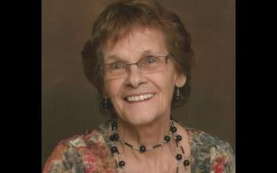 Verchères: un dernier hommage à Mme Olga Châtelain (née Cherkas)