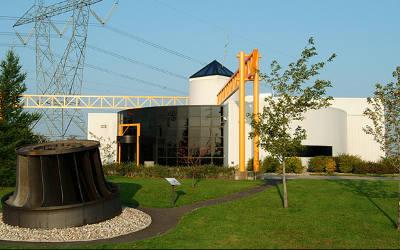L'Électrium d'Hydro-Québec: des visites guidées gratuites et des ateliers pour les enfants