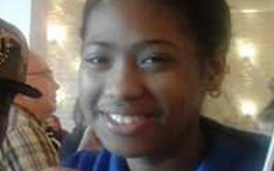 Appel à la population: disparition de Diana Landazuri