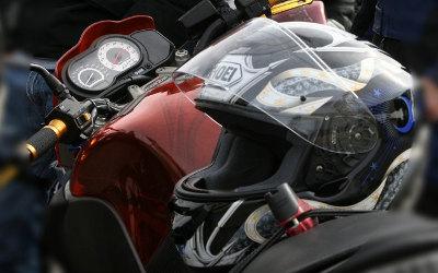 Motocyclistes sur les routes: la vigilance est de mise