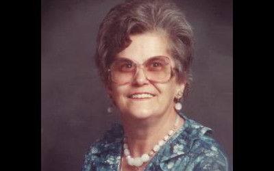 Verchères: un dernier hommage à Mme Jeannine Dalpé St-Jacques
