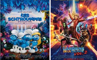 Verchères: Cinéma en plein-air