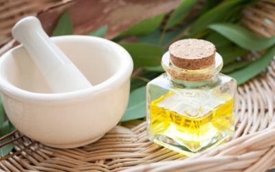 Chronique naturopathie: des huiles essentielles pour l'été