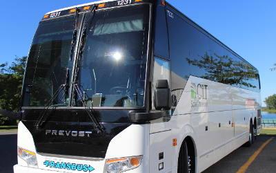 Transports Canada rendra les ceintures de sécurité obligatoires dans les nouveaux autocars