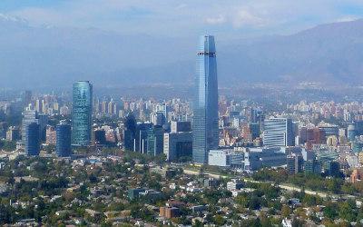 Maison de la Culture de Saint-Roch-de-Richelieu: conférence Chili, pays de contrastes