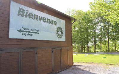 Association PANDA les Deux-Rives: tournoi de golf