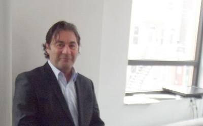 Élection municipale 2017 à Contrecoeur: Jean Grenier candidat dans le district #6