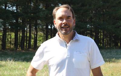 Élections municipales à Saint-Roch-de-Richelieu: Alain Chapdelaine pose sa candidature comme conseiller municipal indépendant
