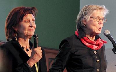 Saint-Roch-de-Richelieu: spectacle de La Marie-Conteuse « Clameurs du fleuve »