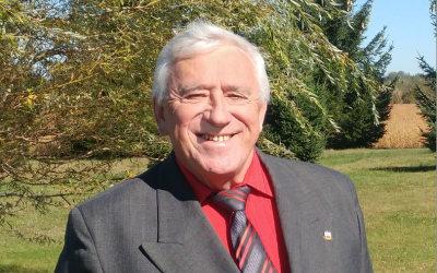 Élections municipales à Saint-Roch-de-Richelieu: Richard Paquette revendique un deuxième mandat de conseiller dans le district #2