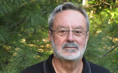 L'Équipe Ensemble dans la continuité, Saint-Antoine-sur-Richelieu: Pierre Lauzon se présente comme conseiller poste 3